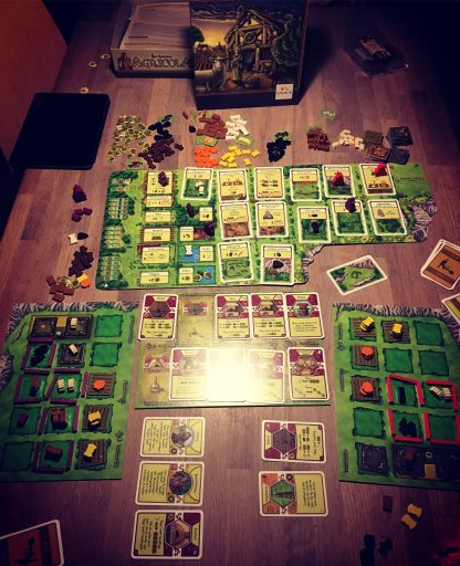 Agricola feed your people