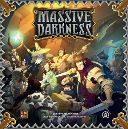 Massive Darkness
