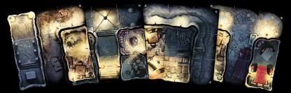 Massive Darkness Tiles