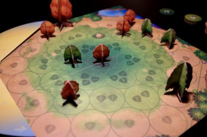 Photosynthesis boardgame