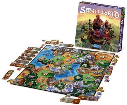 Small World Setup